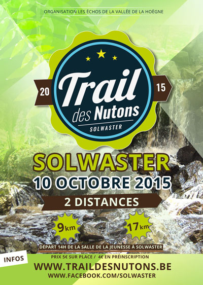 Trail nutons 2015